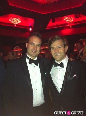 Eric Lund, Ryan Seelbach