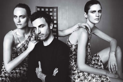 Karl Lagerfeld To Launch A Watch Collection, W Magazine Celebrates Their 40th Anniversary, And More!