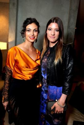 Morena Baccarin, Jennifer Carpenter