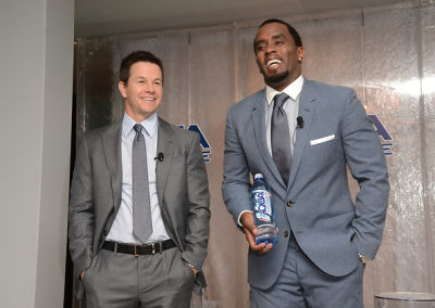 Mark Wahlberg, Diddy