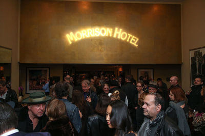 The Morrison Hotel Gallery