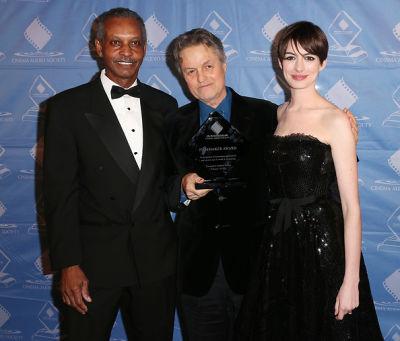 Willie D. Burton, Jonathan Demme, Anne Hathaway