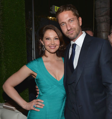 Ashley Judd, Gerard Butler