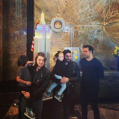 Axwell, Steve Angello, Sebastian Ingrosso
