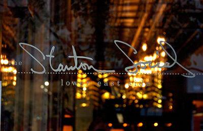The Stanton Social