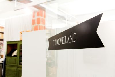 Timo Weiland Studio