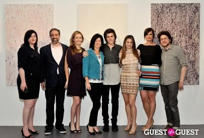 Gina Fraone, Adam Greenberger, Aubree Greenberger, Debbie Walker, Garrett, Pruter, Elizabeth Hirsch, Angela Kosniewski, Daniel Spizzirri