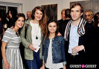 Diana Amaya, Charlotte de L'Epine, Livia Coullias Blanc, Florent Palagret