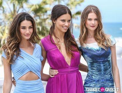 Lily Aldridge, Adriana Lima, Behati Prinsloo