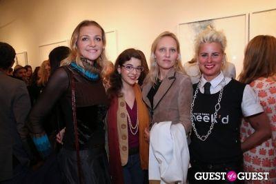 Marie Svobodova, Shayna Nadine, Cotja, Lori Cheek