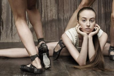 10 Of The American Ballet Theatre's Youngest Dancers