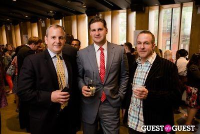 Steven Seligman, Miles Boege, Chris Cooper