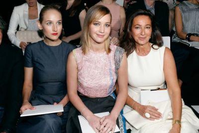 Leelee Sobieski, Jennifer Lawrence, Sidney Toledano