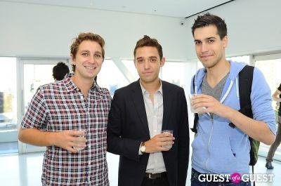 Brett Joss, Kyle Allen, Ben Gold