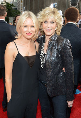 Naomi Watts, Jane Fonda