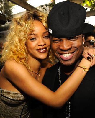 Rihanna, Ne-Yo
