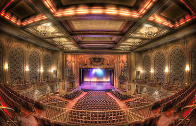 The Best Of The Best: DC Live Theater Venues