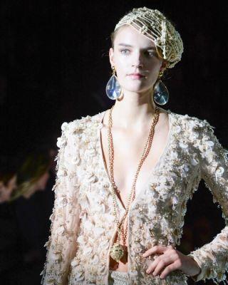 Armani One Night Only Fashion Show