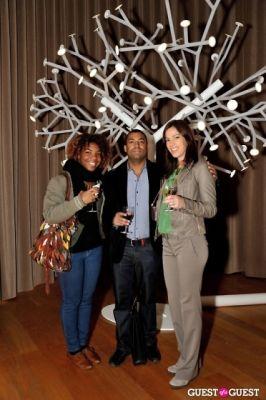 Blackbody Showroom NY launch