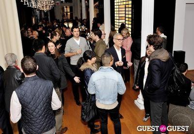 The Blackbody Showroom NYC Launch