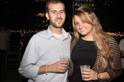 The Next Step Realty Client Exclusive Rooftop Bash