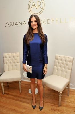 Ariana Rockefeller