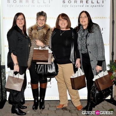 Sorrelli Montclair Store Opening