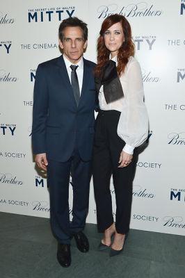Ben Stiller, Kristen Wiig