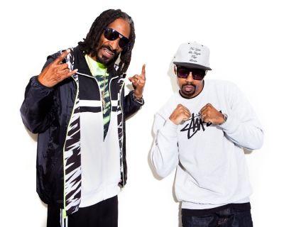 Snoop, Dam-Funk