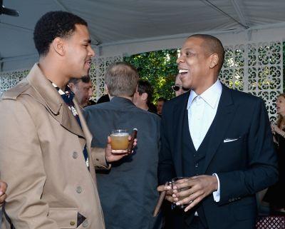 J.Cole, Jay-Z