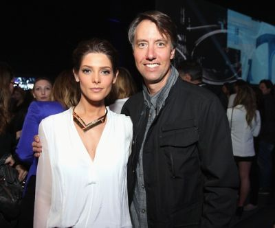 Ashley Greene, Patrick Mcilvain