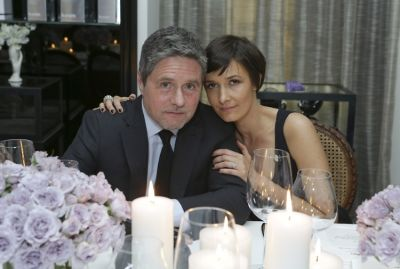 Brad Grey, Cassandra Grey