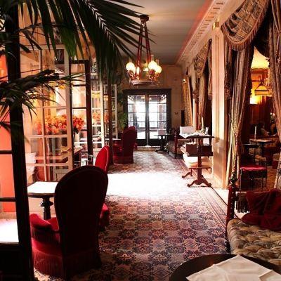 Hôtel Costes, Paris