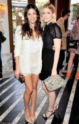 Jenna Dewan-Tatum, Kate Mara