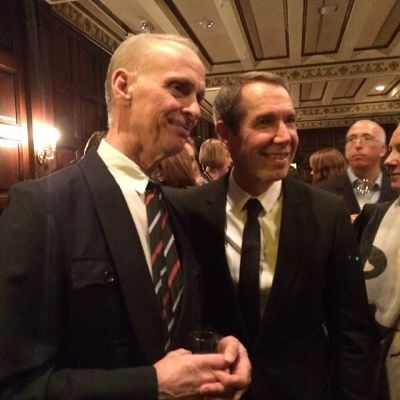 John Waters, Jeff Koons