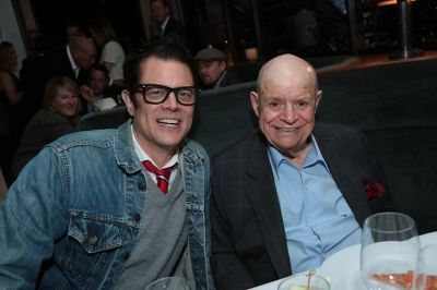 Johnny Knoxville Don Rickles
