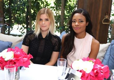 Kate Mara, Naomie Harris