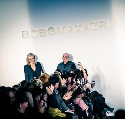 Lubov Azria, Max Azria