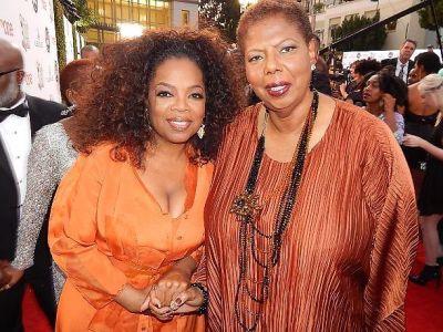 Oprah Winfrey, Lorraine C. Miller