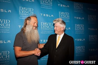 Rick Rubin, David Lynch
