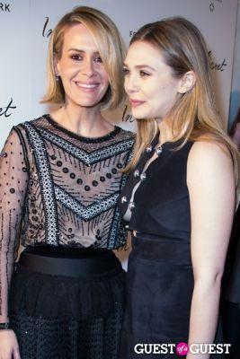 Sarah Paulson, Elizabeth Olsen