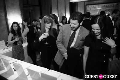 The Komen NYC Young Professionals Event