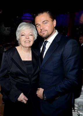 Thelma Schoonmaker, Leonardo DiCaprio