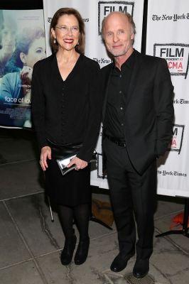 Annette Bening, Ed Harris