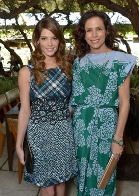 Ashley Greene, Cristina Ehrlich