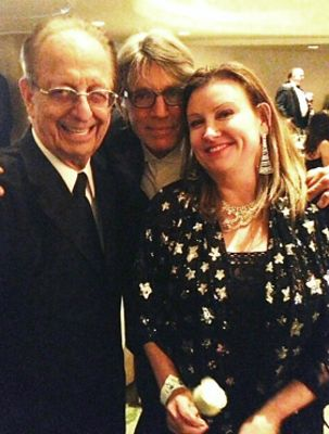 Gibson Norby Walters, Eric Roberts, Teresa K Gibson