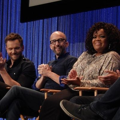 Joel McHale, Jim Rash, Yvette Nicole Brown