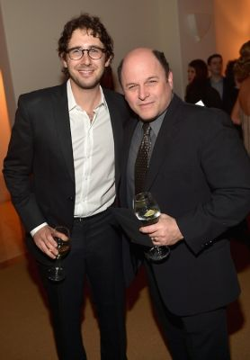 Josh Groban, Jason Alexander