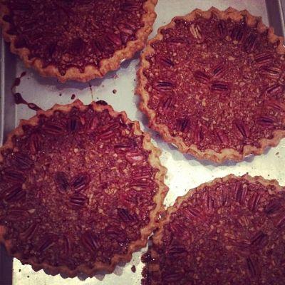 Magnolia Bakery Pie