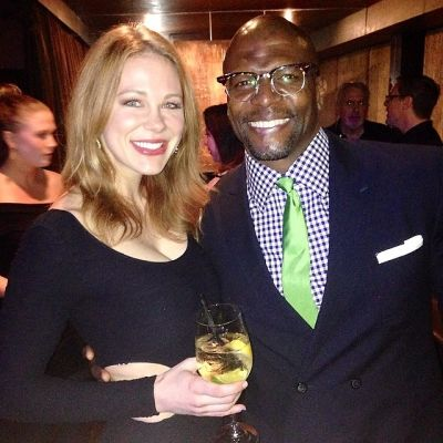 Maitland Ward, Terry Crews